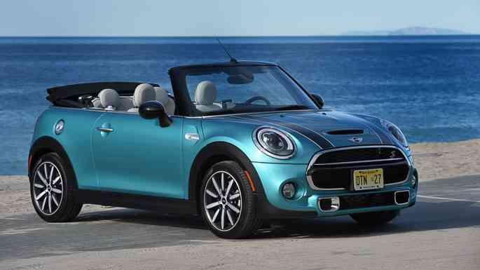 ניו קאר ליס - New car lease מיני קופר
