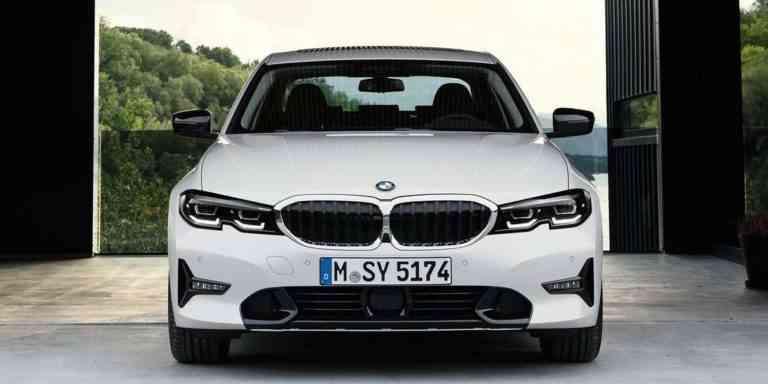 ניו קאר ליס - New car lease ב.מ.וו סדרה 3