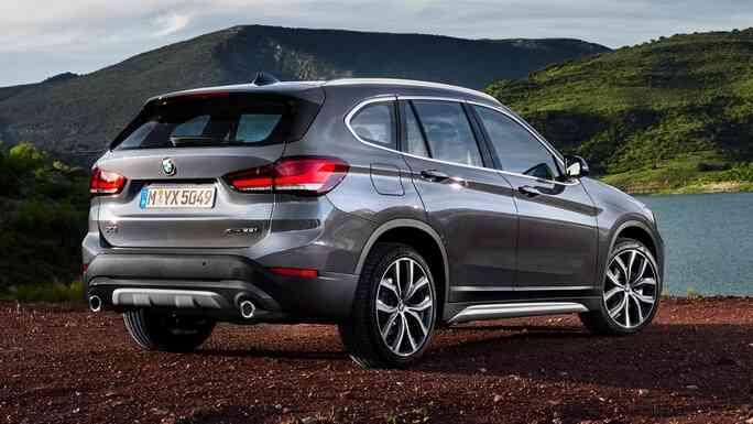 ניו קאר ליס - New car lease ב.מ.וו X1