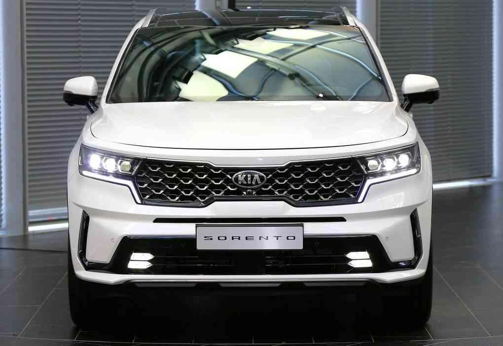 ניו קאר ליס - New car lease קיה סורנטו