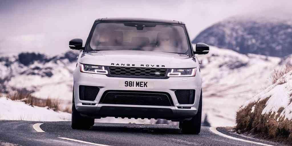ניו קאר ליס - New car lease לנדרובר ריינג' רובר ספורט