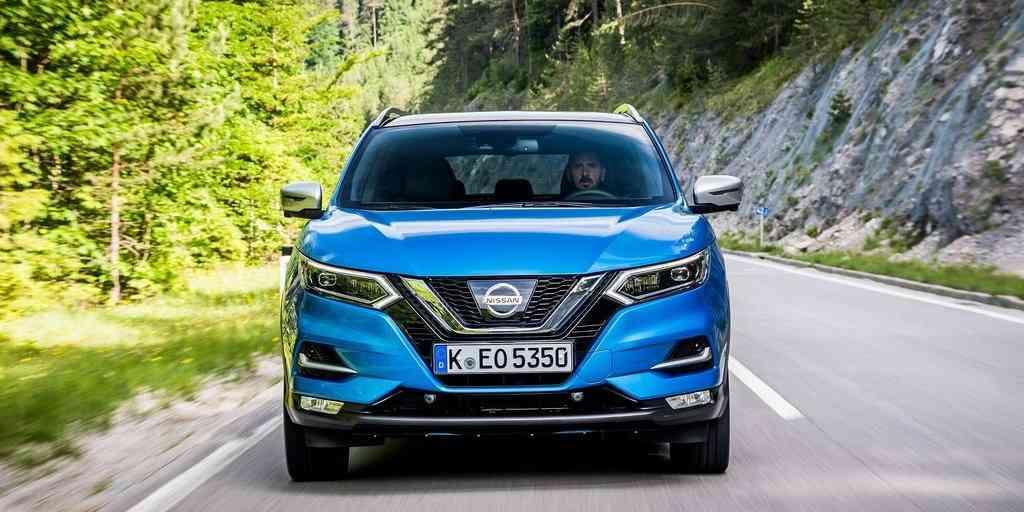 ניו קאר ליס - New car lease ניסאן קשקאי