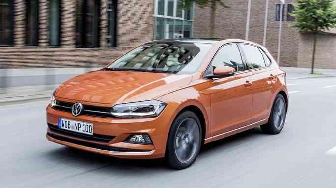 ניו קאר ליס - New car lease פולקסווגן פולו